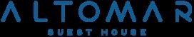 Pousada Alto Mar Logo